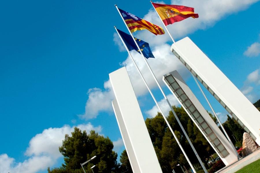 3 puntos clave en la confección de banderas institucionales